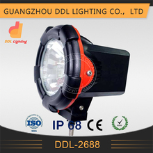 hid lighting off road 4x4 hid spot light HID working light for trucks