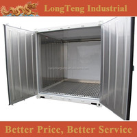 Thermo King/Carrier/Daikin 10ft 20ft 40ft reefer container for sale