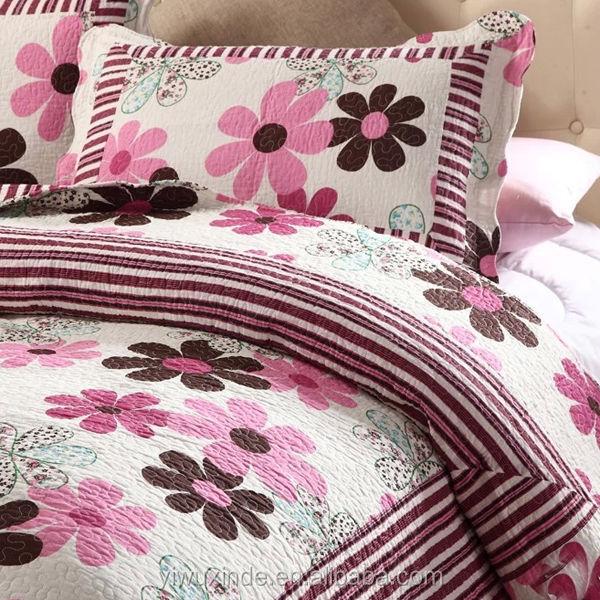 gros chine usine main coton patchwork matelass couvre lit de mariage couvre lit id de produit. Black Bedroom Furniture Sets. Home Design Ideas