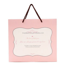 Favour Custom Printed Party Paper Gift Bags