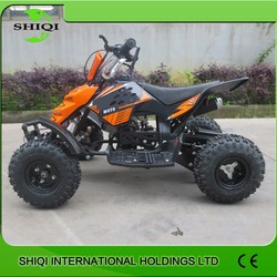 Cheap Price ATV Four Wheel Motorcycle 50cc Mini ATV For Sale / SQ- ATV-10