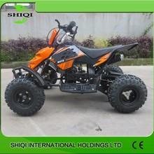 Cheap Price ATV Four Wheel Motorcycle 50cc Mini ATV For Sale / SQ- ATV-10