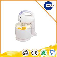 Kitchen stand mixer for eggs and dough /food processor