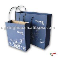 2012 Kraft Paper Bag Printing