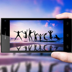 2015 new arrival leagoo lead 3 smart4g 4gb rom 2gb ram android 4 inch city call android phone