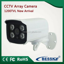 BE-IRB120C animal surveillance cameras,cctv camera with rj45 cable,700tvl dome camera