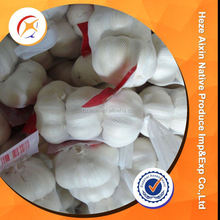Shandong Pure White Garlic Price