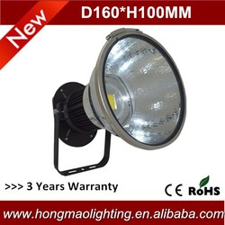50W led High bay with PC cover&Epistar chip&CE/RoHS certification