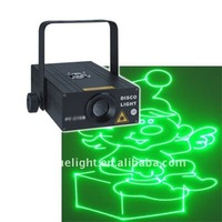 FY-1830 Mini green flash laser light