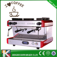11.8L professional double group italian best commercial espresso coffee machine with price