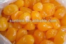 naranja china secas