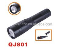 Camping Lantern QJ801 3(white)+3(red) LED