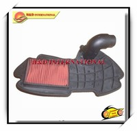 PASSION;P6262030000 Motorcycle Air Filter,High Quality Scooter Air Filter,Motorcycle Racing Air Filter