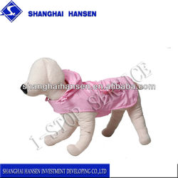 2014 new dog clothes hand knitting pet clothing