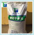Caliente! planta precio de super auto level suelo portland cemento para uso doméstico pisos