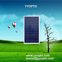 High quality 250W Poly Solar Panel PV Modules with competitive price