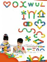 plastic potential fun toys for kids 2012 (BW720)