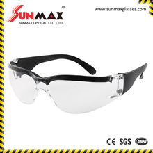ce safety spectacles, ce safety goggle, new arriving new born prescription safety glasses for Women and Men