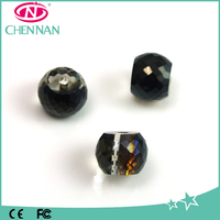 AB Color Glass Beads Wholesale Crackle Turquoise Beads