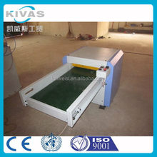 Popular latest continuous fiber ball producing machine
