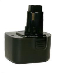Trade Assurance 12 volt battery for dewalt DC9071 DW9071 DW9072