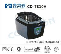 Digital ultrasonic CD VCDS cleaners CD-7810A
