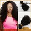 Aliexpress Cheap 5a 6a 7a 8a Afro Kinky Hair Extensions, Afro Kinky Human Hair Kinky Hair Weave
