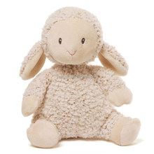 2015 new arrival stuffed plush toy lamb