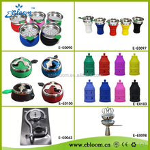 Summer Promotion! High quality hookah bowl crown hookah bowl with fast delivery