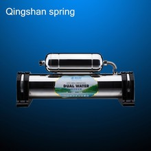 Stainless steel pipeline Ultrafiltration System price / for sale / manufacturer