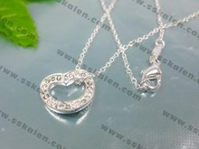 High quality factory direct sale 925 sterling silver jewelry