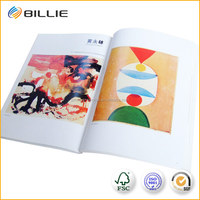 Nice & Sweet! Offset Printing Story Book