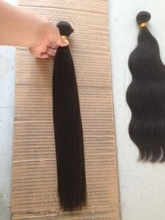we can supply high quality indian hair and brazilian hair