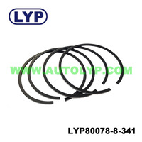 ENGINE PART PISTON RING FOR TOYOTA 4Y
