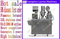 alibaba China Guangzhou manufacture Hard Capsule Filling Machine