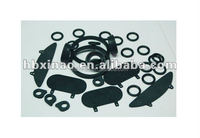marine rubber seal hatch automotive door strip