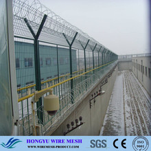 sheep wire mesh fence/gates and steel fence design/cheap farm fence