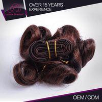Premium Quality Soft Natural Short Cheap Mixed Real Virgin Peruvian Hair Weave Extension