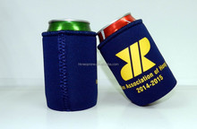 Neoprene Stubbie Coolers without Base Can holder High Quality