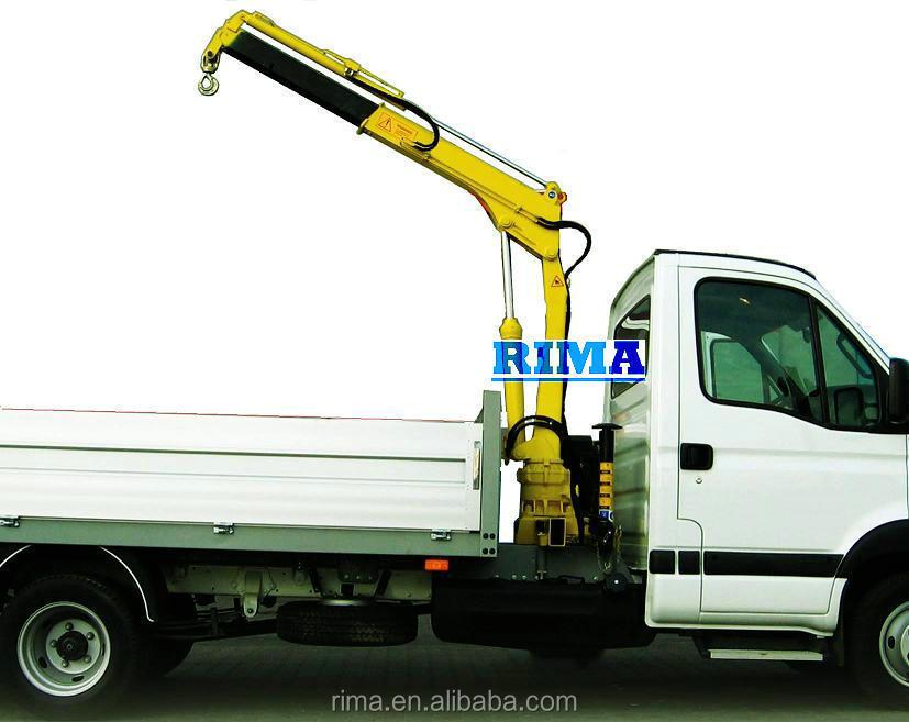 Pickup Truck Cranes For Sale Autos Post