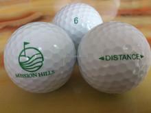 Professional OEM Golf Balls /Wholesale Cheap Price Golf Ball