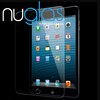 For iPad Air 2 Tempered Glass Screen Protector, Nuglas Screen Protector for iPad Air 2 Tempered Glass
