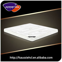 Fashional designed baby crib mattress