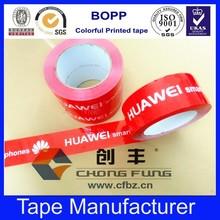 Custom Company Logo Printed Adhesive Tape