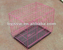 collapsible dog cage in Kennel