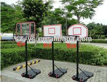 Mini children plastic basketball