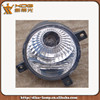 Factory supply daewo auto accessories, car led tuning light, daewo matiz fog light