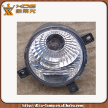 Factory supply daewo auto accessories, car led tuning light, daewo matiz fog light