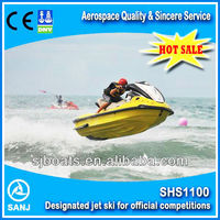 3 persons Cheap 4 stroke Personal Watercraft PWC High quality