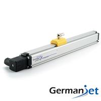 Linear position sensor 0-10V Voltage magnetostrictive absolute linear position sensor